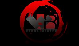 Logo WR Producciones